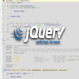 jQuery Click függvény használata